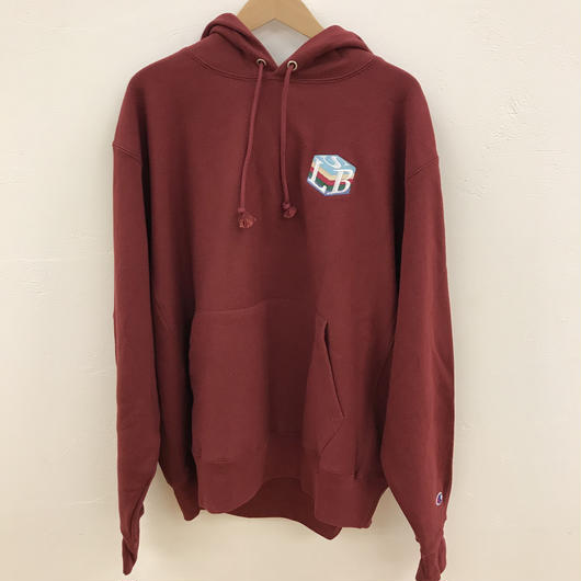 LOT, STOCK AND BARREL  LSB Pullover Hoodie