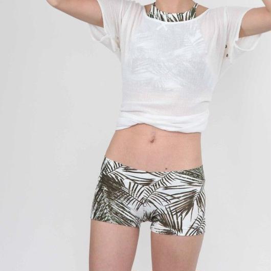 Taara  Bootie Shorts
