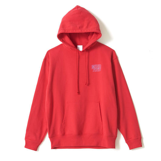 WIND AND SEA PULLOVER SWEAT B