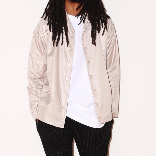jonnlynx men's  coach jacket