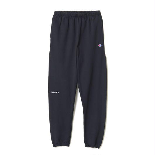 WIND AND SEA SWEAT PANTS  A
