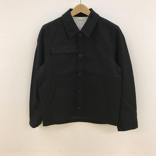 CHILDS   BOOTH JACKET