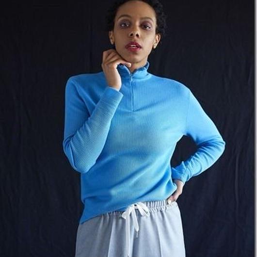 jonnlynx   rib high-neck pullover