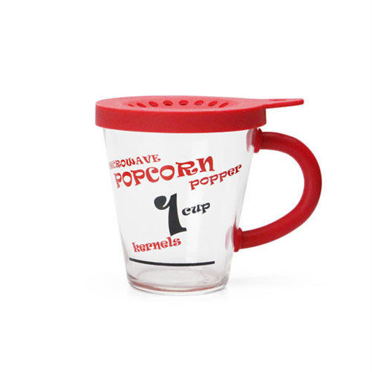 1 Cup Microwave Popcorn Popper