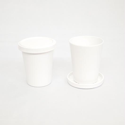 HOTEL CUP & COASTER