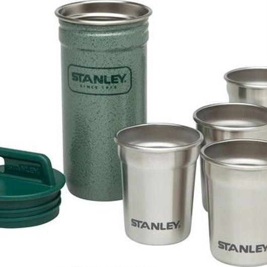 STANLEY Adventure Shot Glass Set