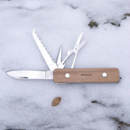 Huckleberry First Pocket Knife