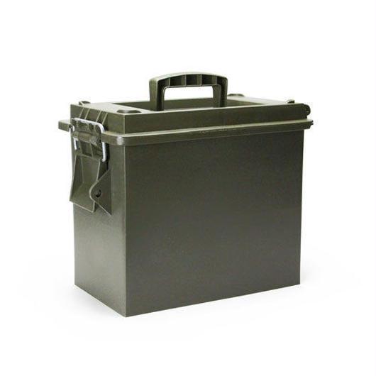 Tall Utility Box
