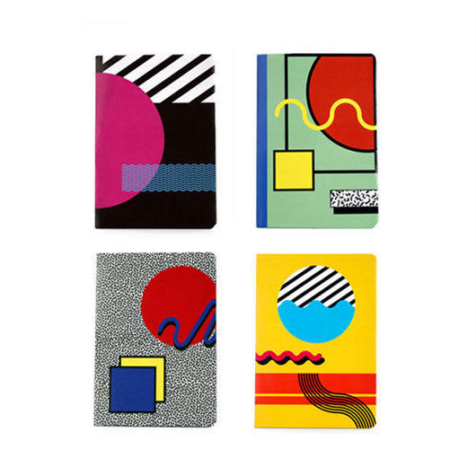 "New Wave Notebooks ""A5"