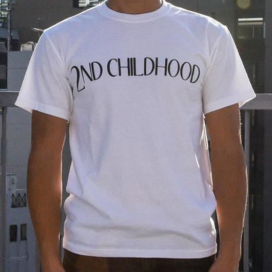 2ND CHILDHOOD TEE
