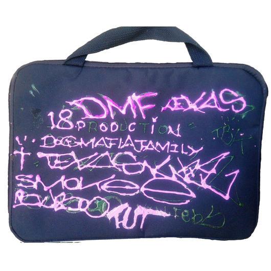 SMOKEE 「Gang PC Bag」