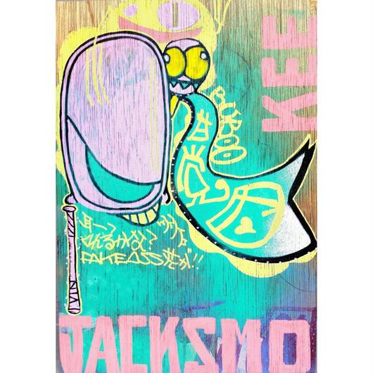SMOKEE「JACKSMOKEE」