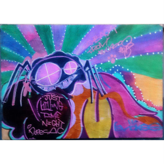 SMOKEE 「Carnival」