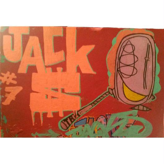 SMOKEE「JACKS #7」
