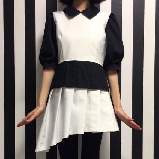 東京トキメキ♡パンダ プリーツワンピース
