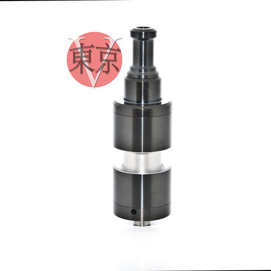 EHPRO ケイファンライトプラス V2 黒 (Kayfun Lite Plus V2)  Black クローン