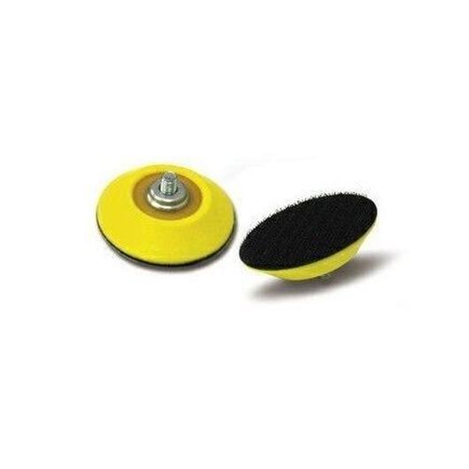 マスターエアーツール・アクセサリー消耗品ベルクロベースクッションパッド 2インチ MSA-50122