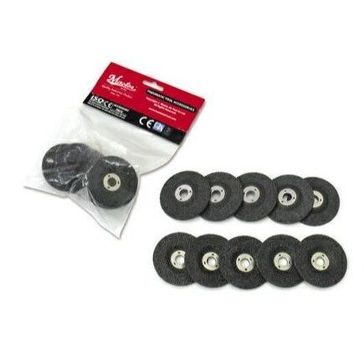 アングルグラインダーの2インチ(50.8mm)切断砥石です。マスターエアーツールアクセサリー消耗品グラインディングホイール 2インチMSA-3072