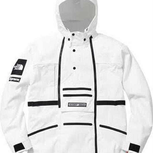 supreme × northface steep tech jacket