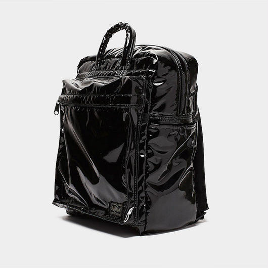 the parking ginza × porter backpack