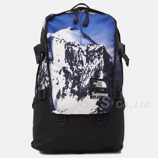 17fw supreme  north face backpack