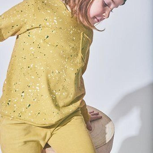 長袖Tシャツ(ティエラ)SayPlease18-19aw