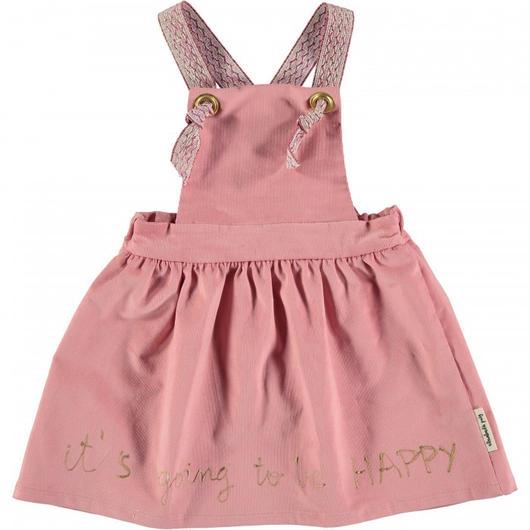 サロペットスカート MINERVA CH103