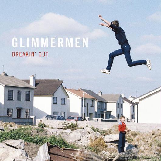 """Glimmermen - """"Breakin' Out"""" (CD)"""