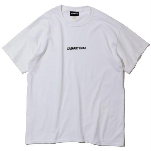 NEW LOGO TEE White