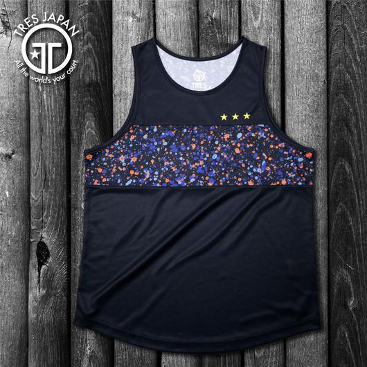 【TMC】HeiQ Splash Tanktop(Black)