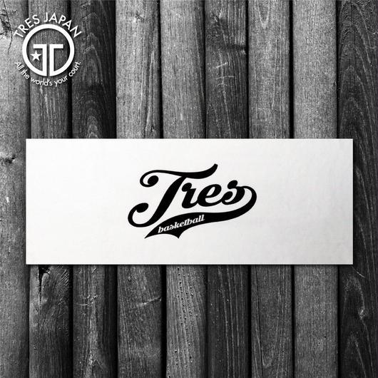 【TRESJAPAN】Micro-Fiber towel(White)