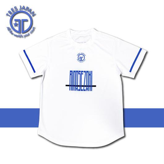 【HeiQ】瀨﨑理奈選手応援Tシャツ#19