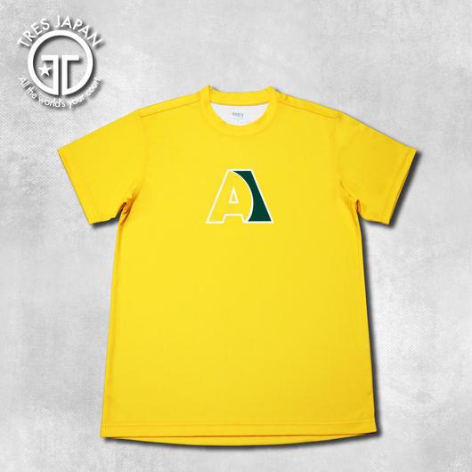 石原愛子選手応援Tシャツ#25