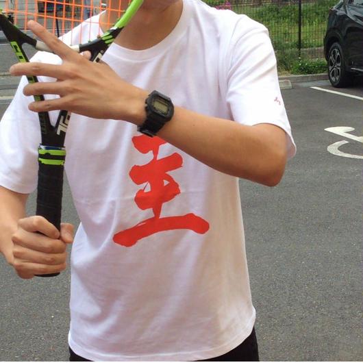 ドライTシャツ 圭 錦織応援Tシャツ