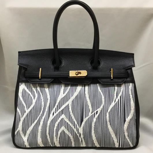 Bag nouvelle B&W