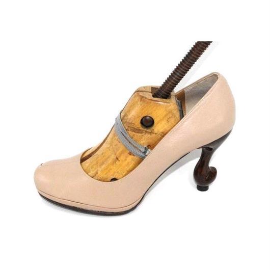 靴の幅出し 【片足分】
