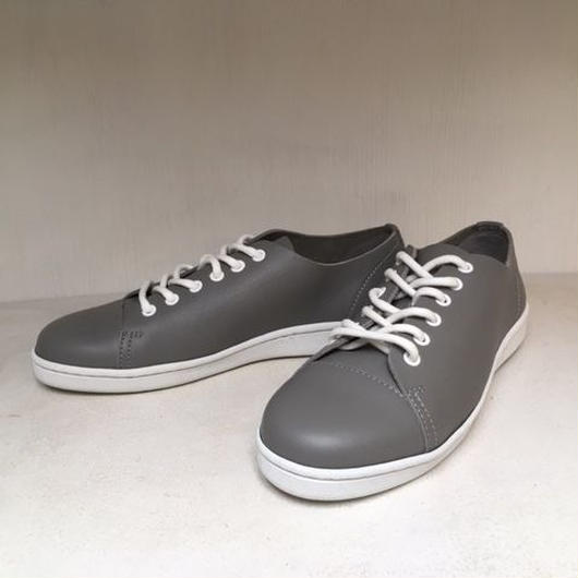 1503 LEATHER SNEAKER 527GRAY