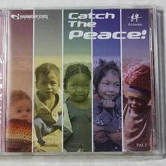 Catch The Peace -絆-  チャリティ−CD