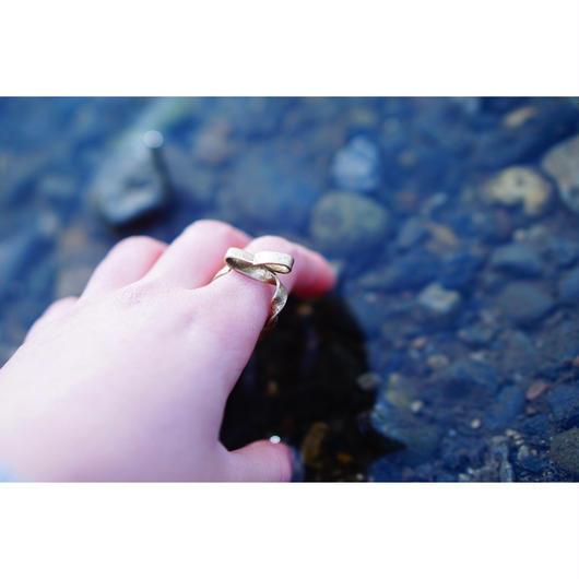 結び糸 ring