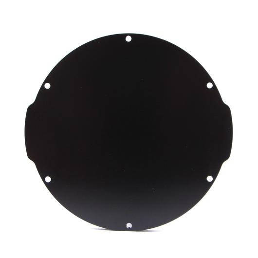 BlueROV2 エンクロージャー用アルミニウムエンドキャップ(4″ Series)