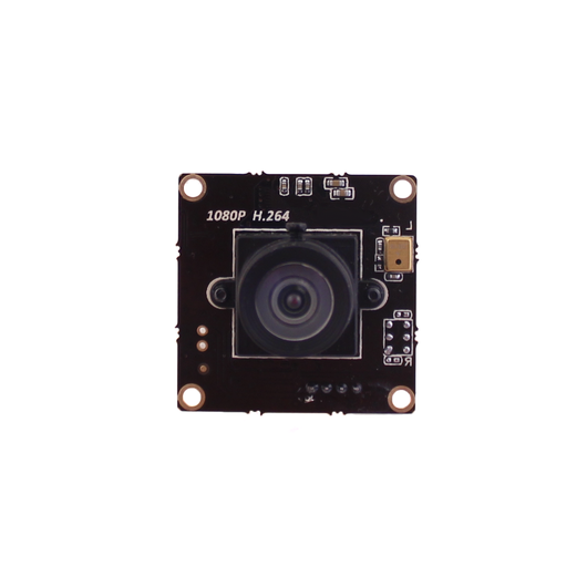 Low-Light HD USB Camera