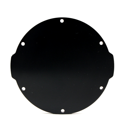 BlueROV2 エンクロージャー用アルミニウムエンドキャップ(3″ Series)