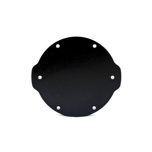 BlueROV2 エンクロージャー用アルミニウムエンドキャップ(2″ Series)
