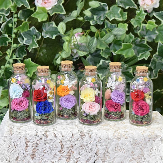 Bottle Flower cocorohana botanical milk  order