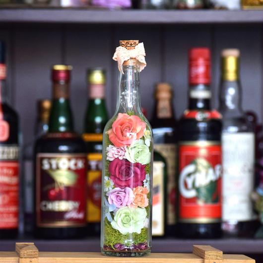 Bottle Flower cocorohana S#116