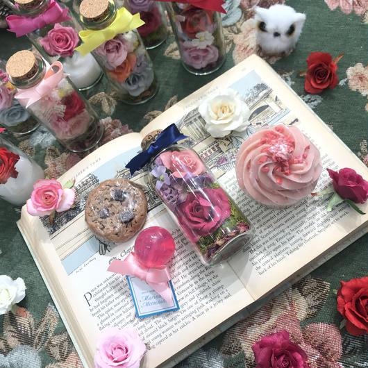 花ギフト  cocorohana  MILK &スイーツ石鹸セット