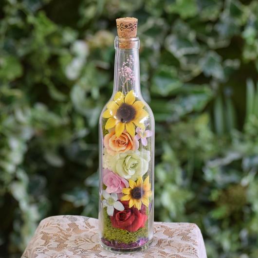 Bottle Flower cocorohana S#912