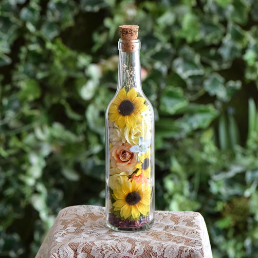Bottle Flower cocorohana S #923