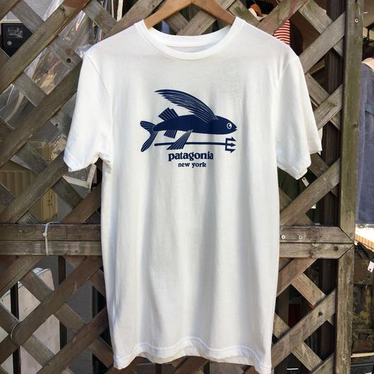 Patagonia  Nyc Flying Fish T-shirt.