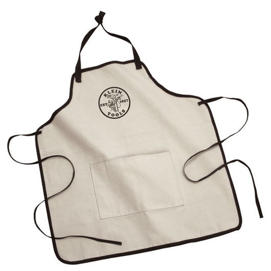 KLEIN TOOLS CANVAS APRON